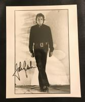 Bidding now open Autographed Male m...